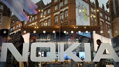 Nokia cambia de nombre