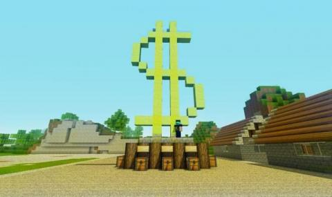 Microsoft podría comprar Minecraft por 2.000 millones de $.
