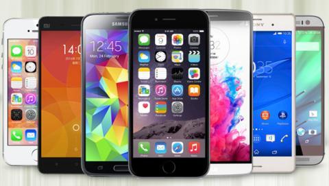 427543c3fcd iPhone 6 contra todos, ¿cuál es ahora el mejor smartphone ...
