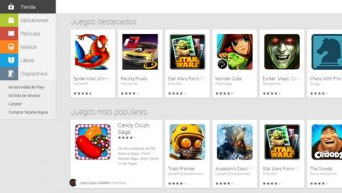 Google Play aumenta a dos horas el plazo de reembolso de apps compradas.