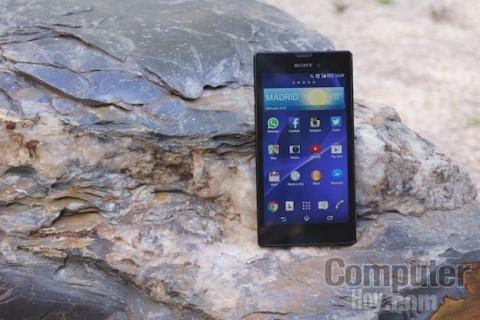 Intro Sony Xperia T3