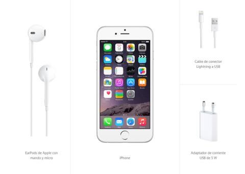 iPhone precios y lanzamiento en España