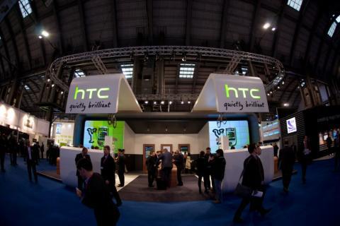 HTC reloj inteligente