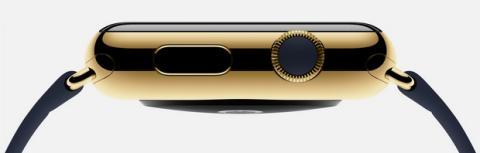Apple Watch Edition Oro de 18 kilates