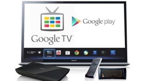 Asus Nexus Player, ¿el Smart TV de Google con Android L?