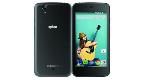 Desvelado primer smartphone Android One, Spice Dream UNO.