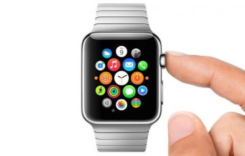 Wearfaces Apple Watch