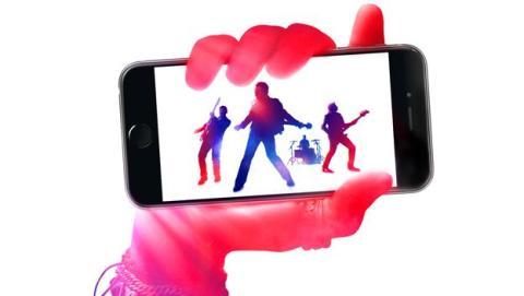 Álbul U2 gratis en iTunes