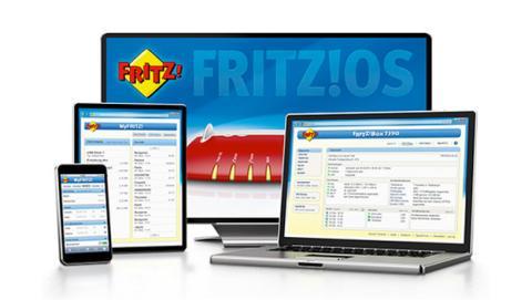 El sistema operativo FRITZ! 6.20 llega con numerosas mejoras