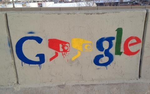 Google espionaje gobiernos