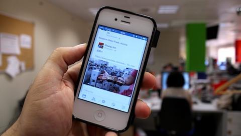 Losa utovídeos de Facebook te dejarán sin datos. Anúlalos