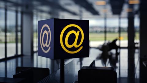 El Wi-Fi de los aeropuertos españoles, el peor de Europa