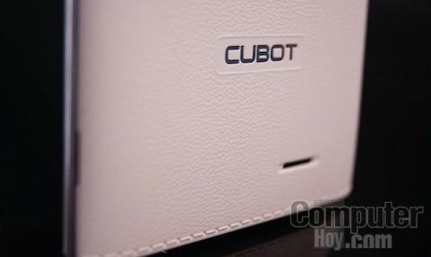 CUBOT S308 DISEÑO