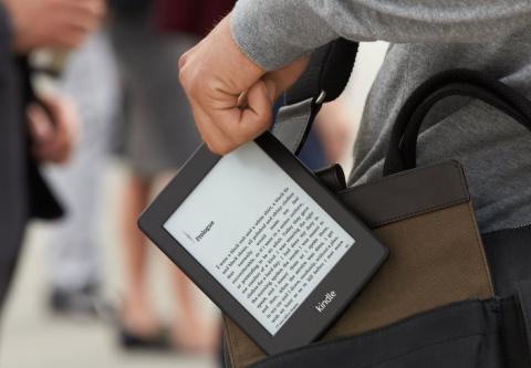 Ebooks pirateados podrían robar en tu cuenta de Amazon.