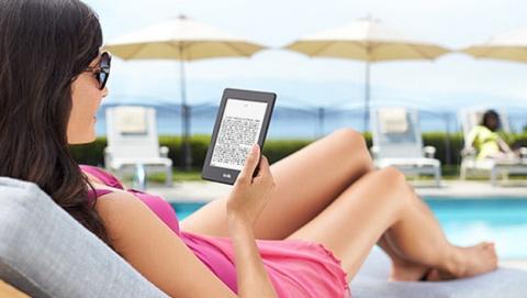 Kindle Voyage, nuevo Kindle ultraligero para viajar, el 4 de noviembre