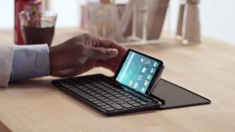 Microsoft lanza teclado Universal Mobile Keyboard para iOS, Android y Windows.