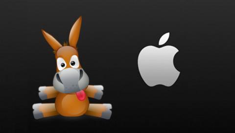 eMule ya es compatible con Mac