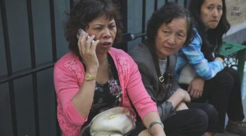 iPhone 6 mafias chinas