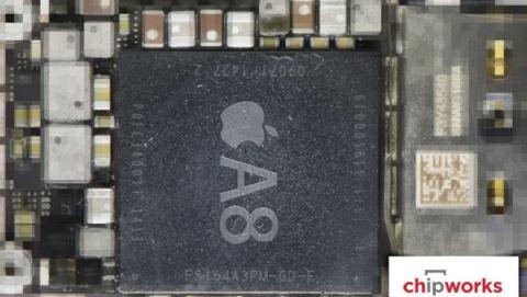 ¡Sorpresa! Samsung no fabrica el procesador A8 de Apple, lo hace TSMC.
