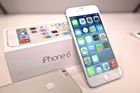 iPhone 6 iPhone 6 Plus baten récords de ventas en su lanzamiento