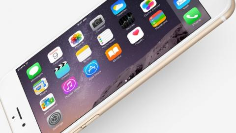 iPhone 6 y iPhone 6 Plus, los smartphones más potentes en los benchmarks.