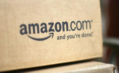 Amazon Hogar inteligente