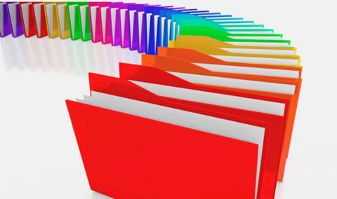 Organiza automáticamente tus archivos y fotos con DropIt