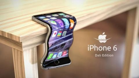 El BendGate se descontrola: los memes del iPhone 6 doblado