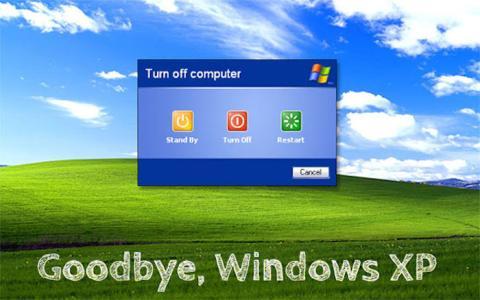 Virtualiza tu Windows XP de siempre en tu nuevo ordenador