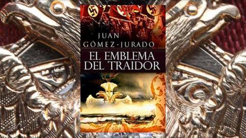 El ebook El Emblema del Traidor de Juan Gómez-Jurado gratis en la Tienda Kindle de Amazon, sólo este fin de semana.
