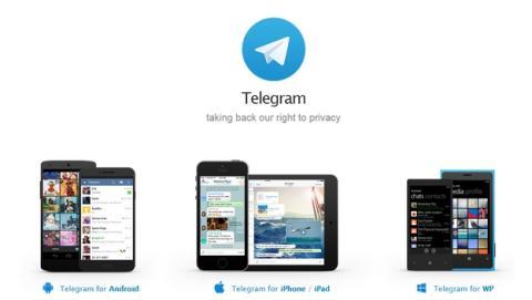 Telegram se cae durante horas por un durísimo ataque DDoS.