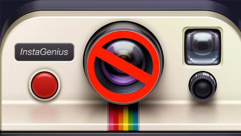 China prohíbe Instagram