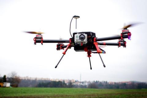 drones ee.uu