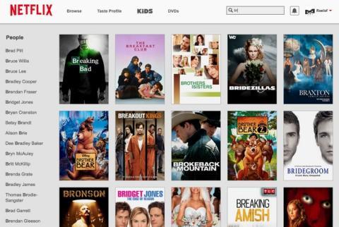 Secuela de Tigre y Dragón en Netflix