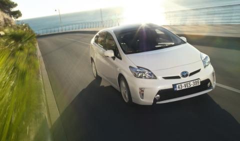 Toyota híbridos, ¡7 millones vendidos!