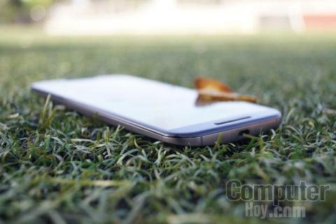 Análisis nuevo Moto X