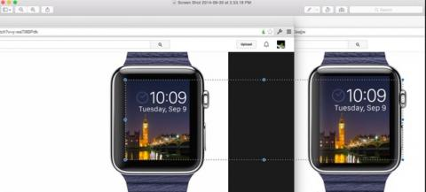 Video Apple Watch