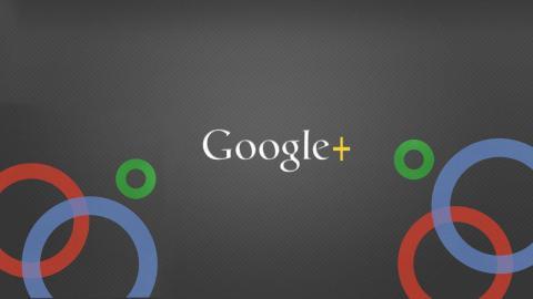 Google Plus Edad