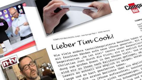 carta tim cook bendgate