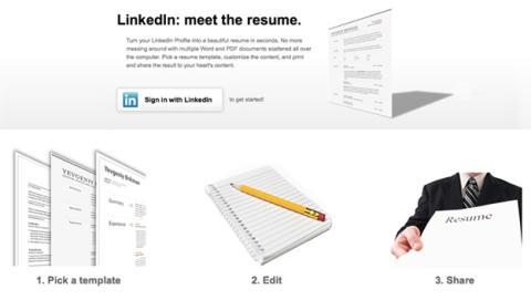 LinkedIn Labs