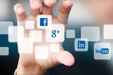 Conecta tu página web de 1&1 Mi Web con las Redes Sociales