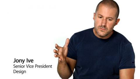jonathan ive vogue