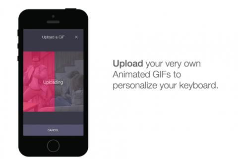 PopKey para iOS 8