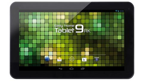 Easy Home Tablet 9rk