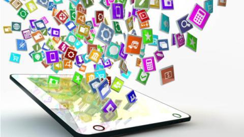 Los 7 mejores recursos para crear tus propias apps