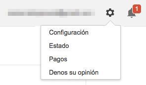 Configuración Google AdSense