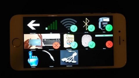 Un prototipo de iPhone 6, subastado en eBay por 15.000 $.