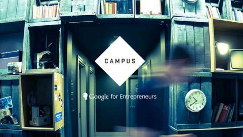 El séptimo campus tecnológico de Google estará en Madrid.