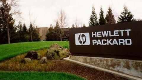 HP se dividirá en dos: PC e impresoras y negocios de empresa.