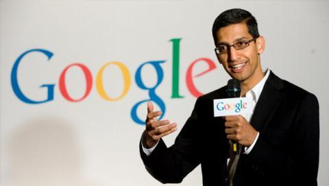 Google podría lanzar su propio WhatsApp en la India